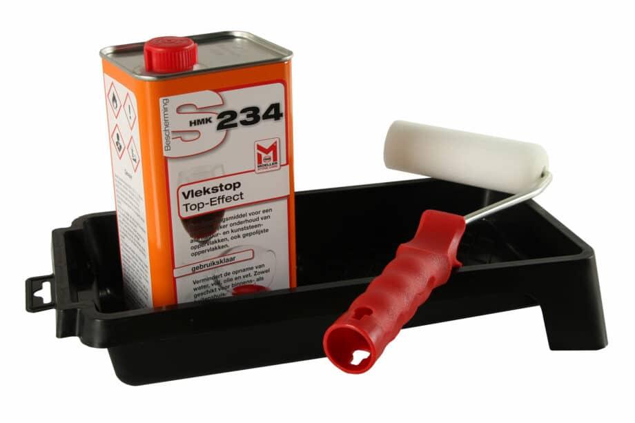 Paket Moeller stone care HMK-S234 Fleckschutz Top-Effekt