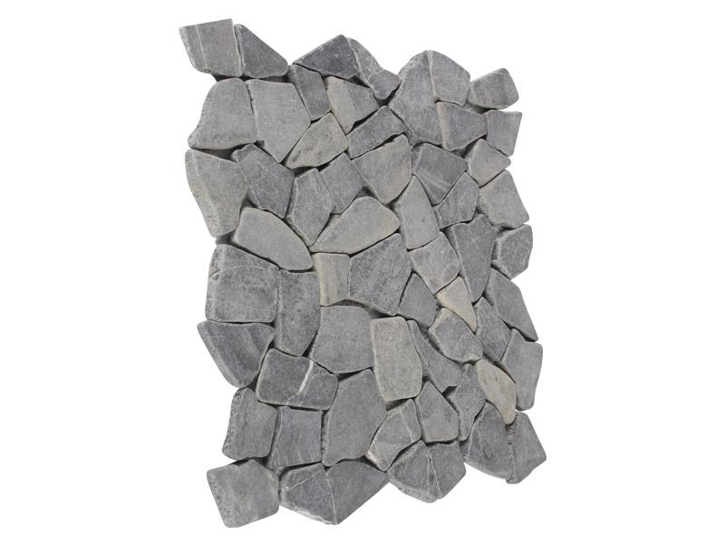 Mosaikfliesen Grau 29