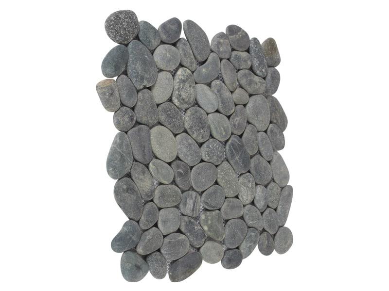 Pebble Stones on net