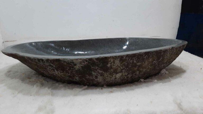 Waschschale Natur RXXL0606