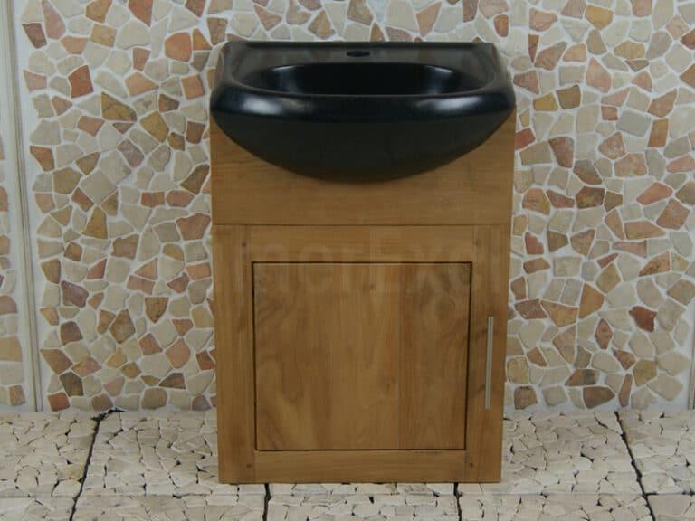 Badezimmermöbel wandhängend Semeru Cabinet 45x25