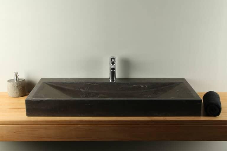 Waschbecken Hartstein 100 cm BE-003-1k