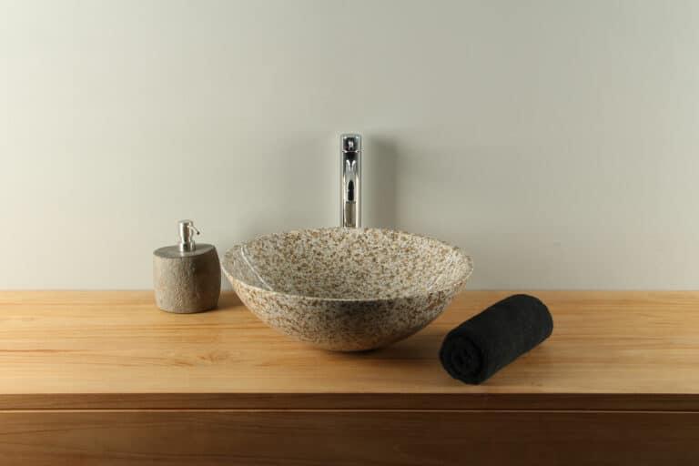 Waschbecken Granit G682 42 cm