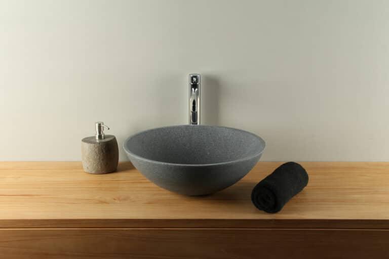 Waschbecken Granit G654 42 cm